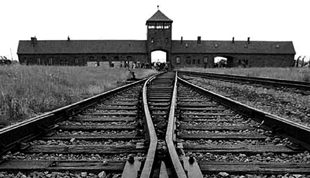 Forty-One Years Since the Frankfurt Auschwitz Trial (Excerpt) – Juridical Cover-Up of Nazi Crimes