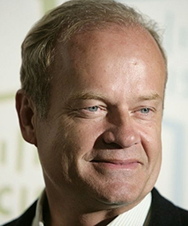 Kelsey Grammer Fronts New Far-Right TV Network (video)