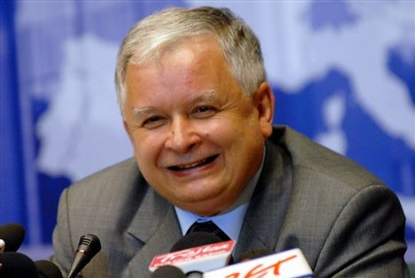 Polish President Lech Kaczynski – From Solidarity Advisor to Extreme Right-Wing Politician