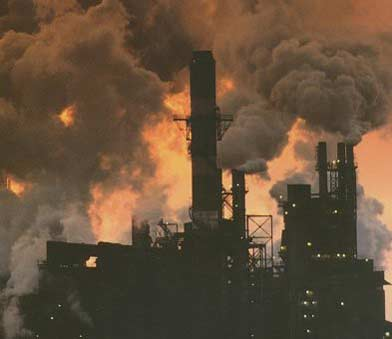 Solvay: Chemical Industry-Connected Group Joins Attack on Clean Air Act