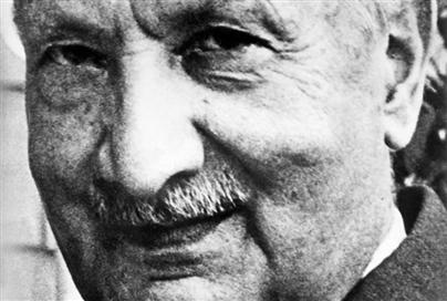 Heidegger and Being and Time Among the Nazis (Book Review)