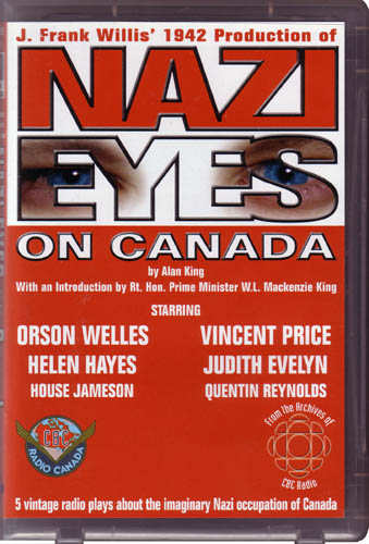 Nazi Scientists in Canada