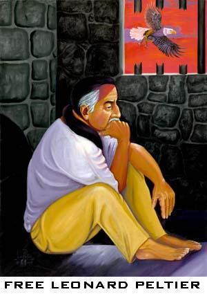Flawed justice: The Case of Leonard Peltier
