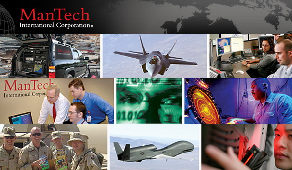 ManTech Names H. Christopher Goodrich as Vice President for NSA Programs in its Mission, Cyber and Technology Solutions Group