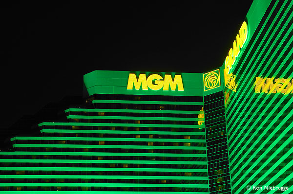 Report Confirms MGM Mirage's Ties to Organized Crime (MGM)