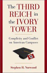 The Nazi Sympathizers Who Ran American Universities (Book Review)