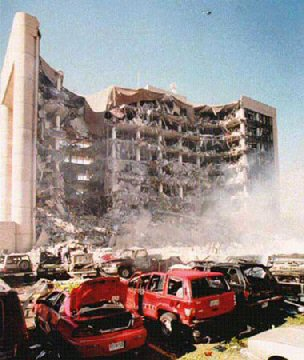 CIA Can Withhold Records on Oklahoma City Bombing - FOIAs Reveal More on CIA Assist to OKC Bombing Probe