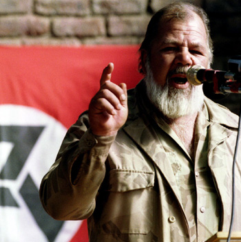 South Africa: Death of a Bigot – Eugene Terreblanche and the Collapse of the White Supremacists