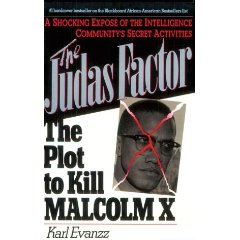 Just What Happened and Who Really Did It - The Assassination of Malcolm X?