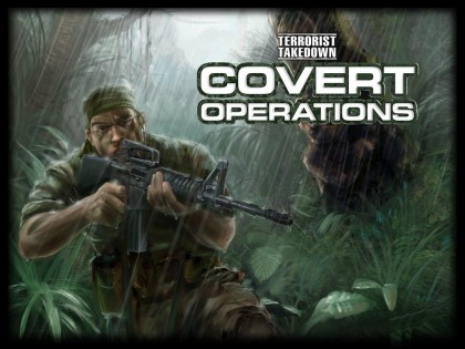 Covert U.S. Operations Authorized in Secret Order
