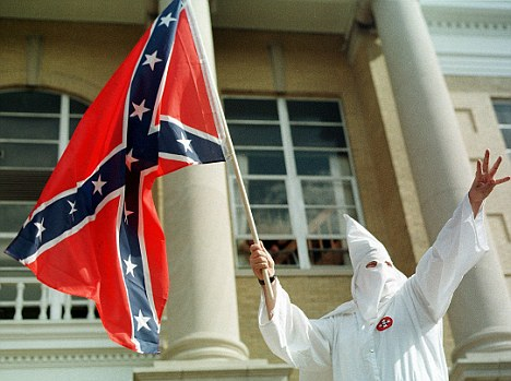 Louisiana: KKK Leader Jailed for Life for Shooting to Death Woman who Yelled 'I Want Out!' after her Initiation