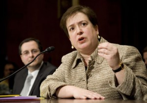 Organic Consumers Oppose Kagan for Going to Bat for Monsanto