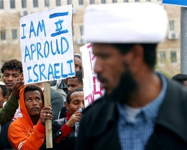 Israel and African Apartheid: A Marriage of Convenience and Military Might