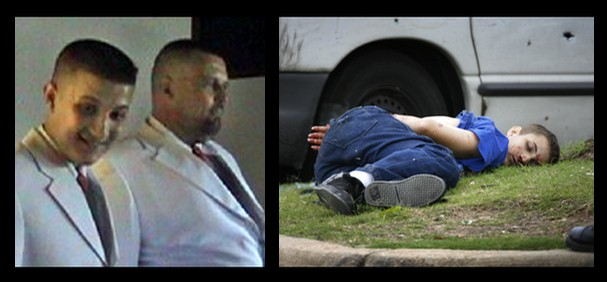 West Memphis, Ark.: Slain Suspects in Murders of Two Police Officers Linked to Aryan Nations & Sovereign Movement