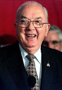 Jesse Helms and the FBI