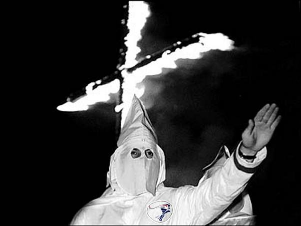 Atlanta: Harassment Included KKK Hoods, Man Says