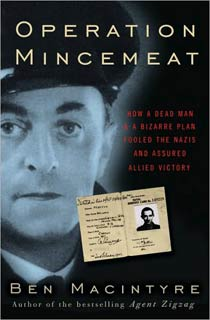 Operation Mincemeat (Book Review)