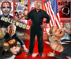 The CIA, ABC and the Rise of Rush Limbaugh