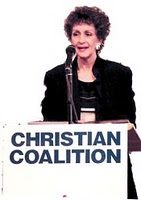 Sadie Fields Disbands the Georgia Christian Alliance / FLASHBACK 2004: Sadie's Lesbian Daughter Speaks Out