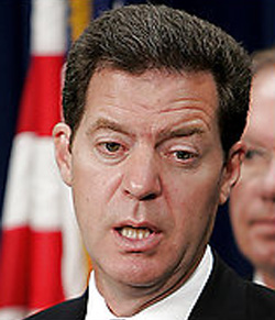 Dems to Brownback: Denounce Engle's Agenda