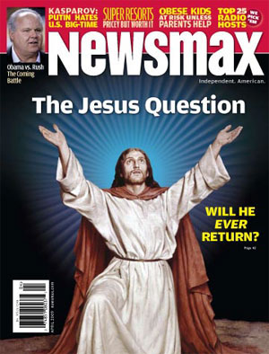 (CIA Mockingbird) Newsweek's Past Reporting on Prospective Buyer Newsmax (a CIA Mockingbird Scaife Publication)