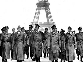 France to Reveal Nazi Collaborators