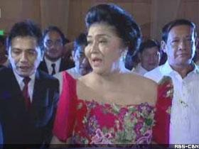Imelda Marcos, the CIA and the Pope: A Secret History