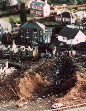 Lockerbie Bombing: Megrahi Appeal Documents to Remain Secret/Truth Must be Disclosed
