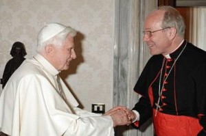 Pope Slams Cardinal who Exposed Abuse Cover-Up