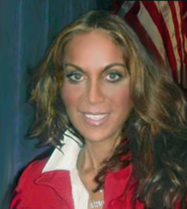 NewsMax Writer Pamela Geller Supports Yet Another Fascist Group