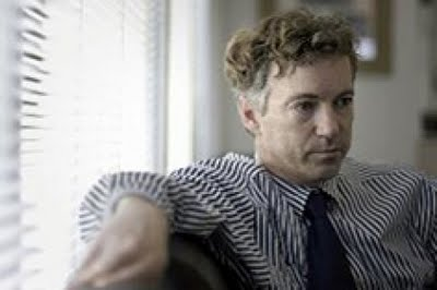 Rand Paul is not a Board-Certified Eye Doctor