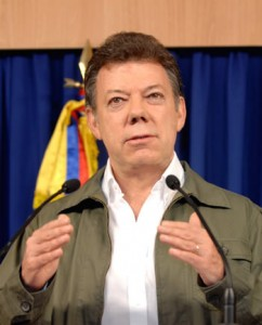 Death Squad Leader Wins Colombian Election