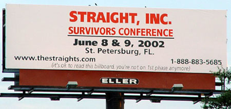 Lawsuit: Brian Dodd, Survivor of Straight Inc. Torture, vs. Mel Sembler, etal.
