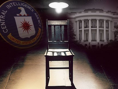 Obama's CIA 'Amnesty' Condemned by Human Rights Groups