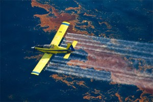 BP, NOAA, EPA Cover-Up: Neurotoxin Pesticide Dispersant Corexit's Lethal Effects