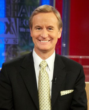 "Steve Doocy & Partisan Media ""Critic"" Dan Gainor Decry Media ""Silence"" On DOJ ""Whistleblower"""