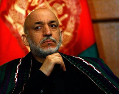 WikiLeaks Memos Say Ex-ISI Chief Plotted Karzai Assassination