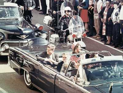 Reuters: Cuban Ex-Intelligence Chief Recalls JFK Assassination