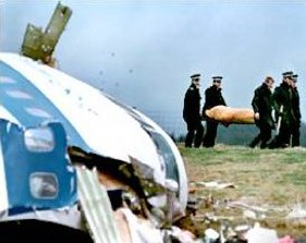 BP Faces Scrutiny in Lockerbie Case