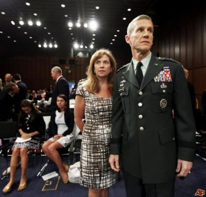 Stanley McChrystal: Death Squad Poster Boy & 'Cheney's Chief Assassin'
