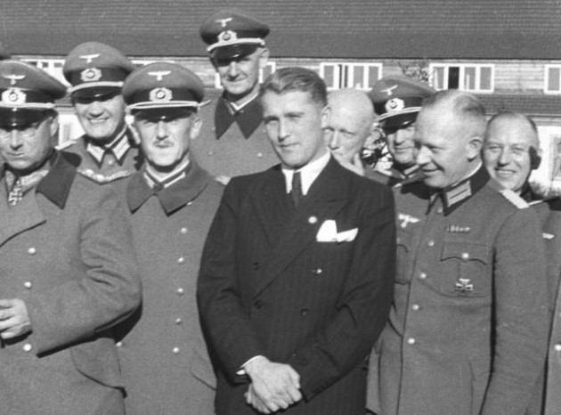 Operation Paperclip: Nazi Scientists Guilty of War Crimes Smuggled to Boston Harbor, Courtesy of the U.S. Government