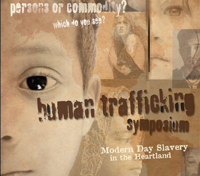 Human Trafficking Victims Tell Stories of Modern-Day Slavery