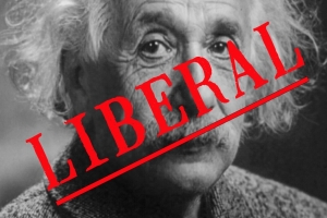 "Nazi Anti-Einstein ""Jewish Science"" Animus Born Again on the Christian Right, Transubstantiated as a Revelation of ""Liberal Conspiracy"""