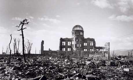 Collective Guilt: Why Hollywood Ignores Hiroshima