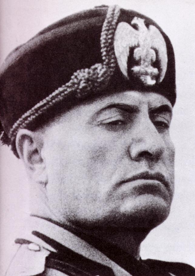 "Re The ""Liberal Fascist"" Hoax: The Myth of ""Syndicalist Support for Mussolini"""