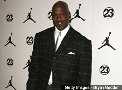 North Carolina Crime Lab Mishandled Evidence in Murder of Michael Jordan's Father