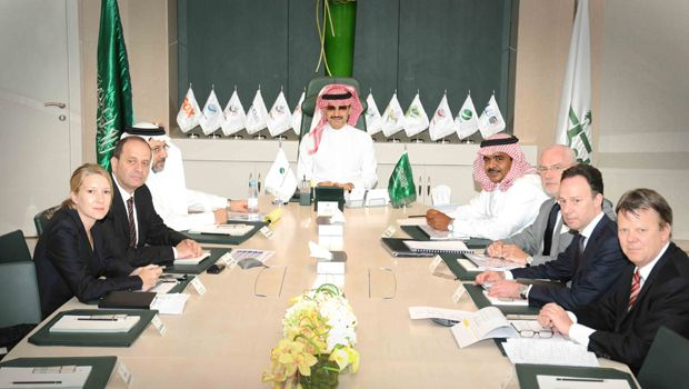 1) 'Ground Zero Mosque' Financier Prince Alwaleed Recently Chaired Meeting Attended by News Corp. Executives, 2) Rotana Board Discusses News Corp Tieup