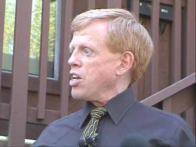 More Charges Filed against Aryan Nations Attorney Edgar Steele