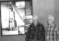 Operation Paperclip: This Week in Space History – Dannenberg 'a Specialist' in Combustion