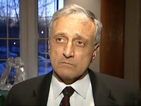 """NY GOP Gubernatorial Candidate Carl Paladino: 1) Empty the Prisons, House the Poor in them to """"Save Money"""" (also """"Teach them Hygiene""""), 2) Democrats Consider Him a """"Neandrathal from the Dark Ages"""""""